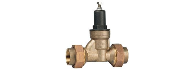 lfn45b l lead free water pressure reducing valve bbc. Black Bedroom Furniture Sets. Home Design Ideas