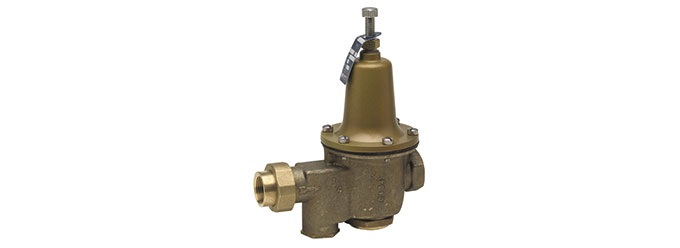 LFU5-Z3-lead-free-high-performance-water-pressure-reducing-valve