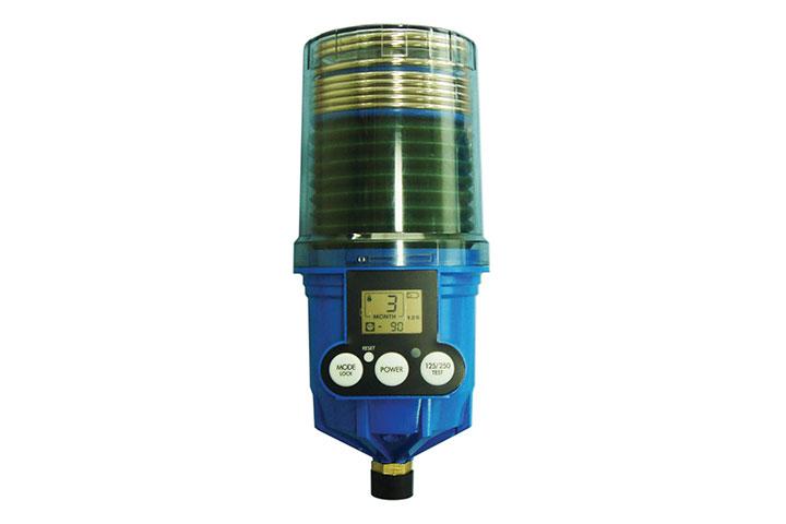 Chesterton Lubri-Cup EM Automatic Lubrication Dispenser