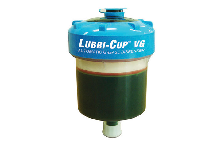 Chesterton Lubri-Cup VG Automatic Lubrication Dispenser