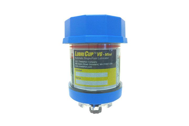 Chesterton Lubri-Cup VG Mini Automatic Lubrication Dispenser