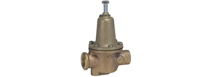 N256-bronze-feed-water-pressure-regulator