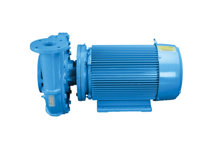 PACO LC Close Coupled End Suction Pump