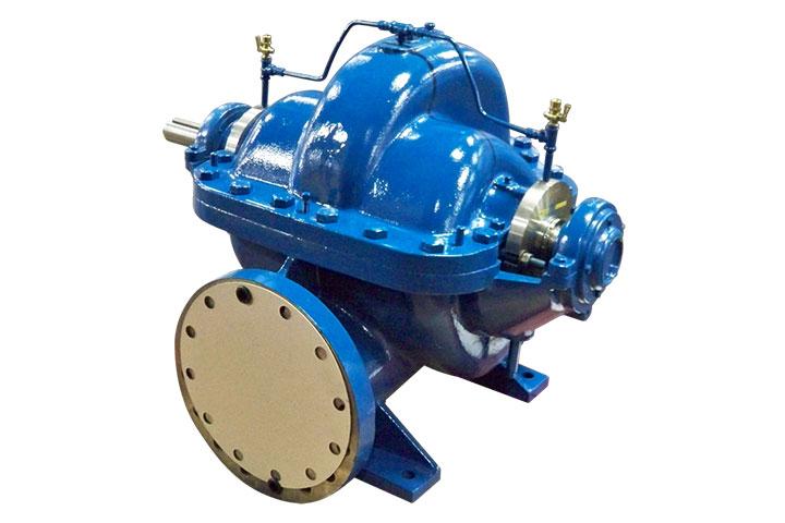 Peerless AE Horizontal Split-Case Pump