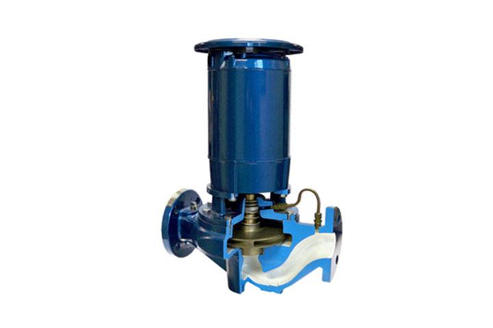 Peerless PV Inline Centrifugal Pump
