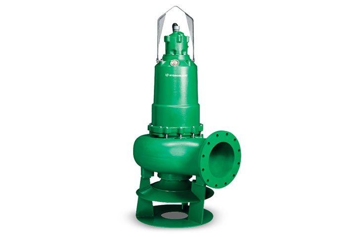 Hydromatic S12L submersible solids-handling pump