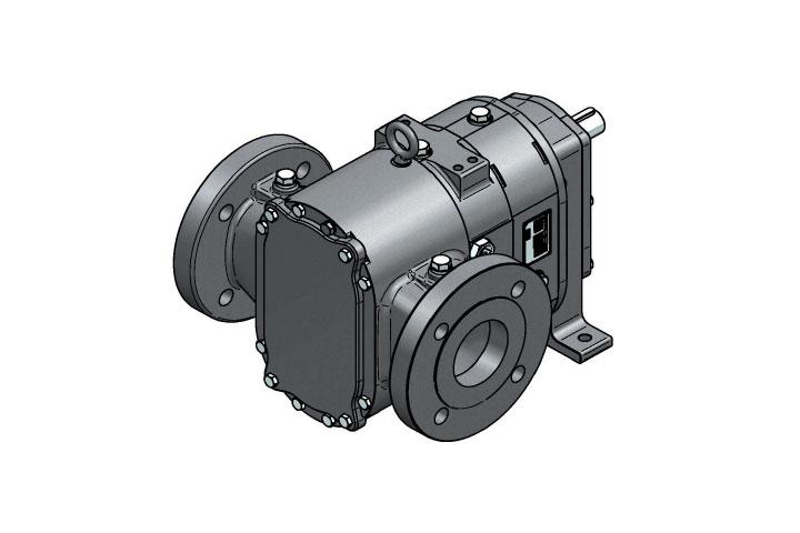 LobePro S16 Rotary Lobe Pump