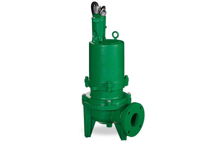 Hydromatic S3R submersible vortex pump