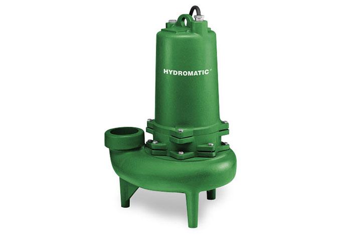 Hydromatic S3W Submersible Sewage Pump