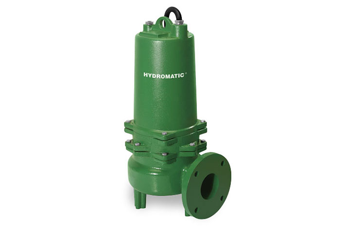 Hydromatic S3WR Submersible Sewage Pump