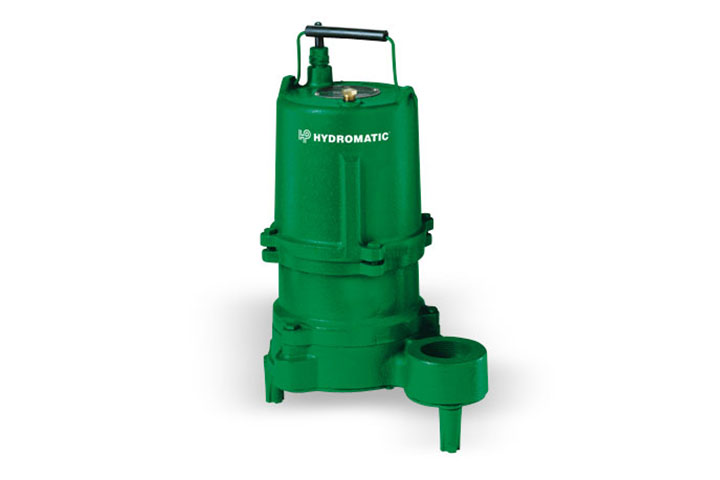 Hydromatic SHEF submersible sump pump