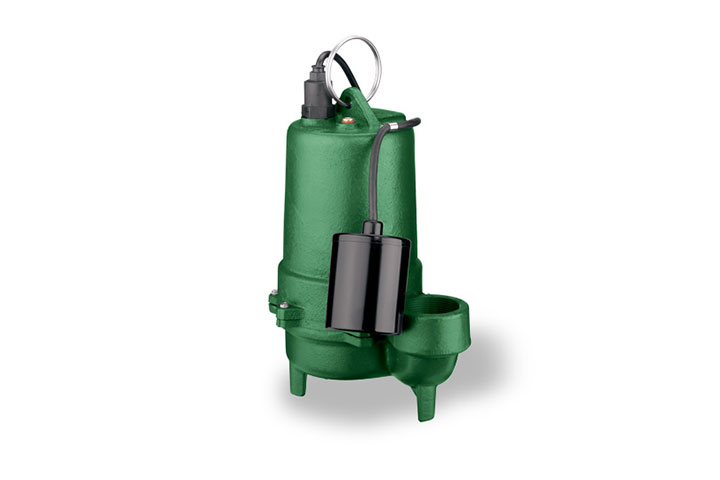 Hydromatic SHEF42 submersible sump pump