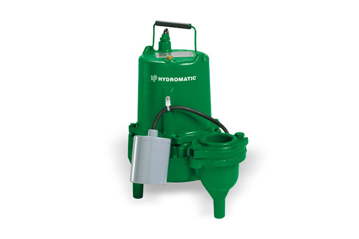 Hydromatic SK Submersible Sewage Pump