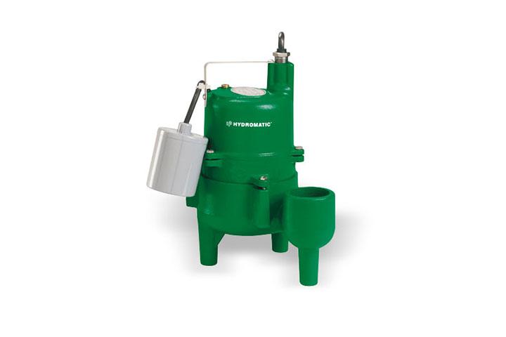 Hydromatic SKV recessed impeller sump pump