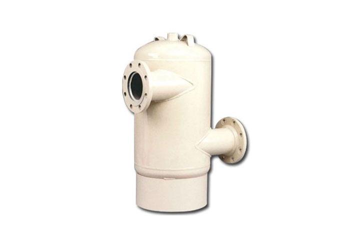 Wessels Tangential Air Separator