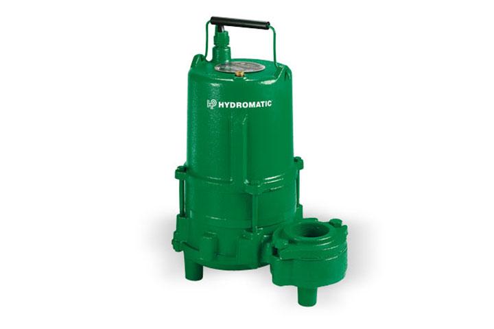 Hydromatic SPD high-head effluent pump