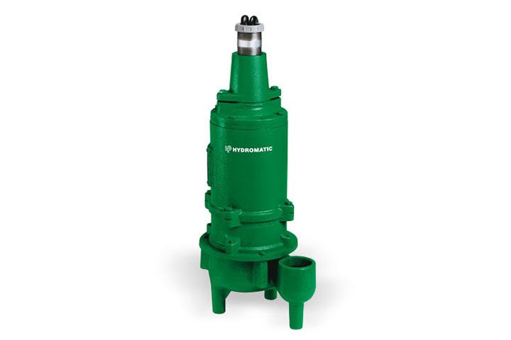 Hydromatic SPX explosion-proof effluent pump