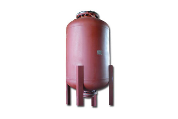 Wessels SSA ASME Bladder Expansion Tank