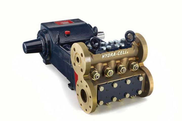 Hydra-Cell T8045 Pump