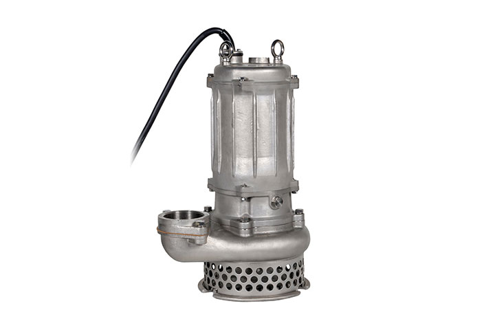 Tsurumi SFQ Stainless Steel Submersible Pump