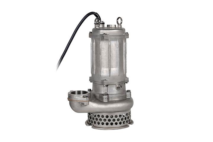Tsurumi SFQ Stainless Steel Submersible Pump