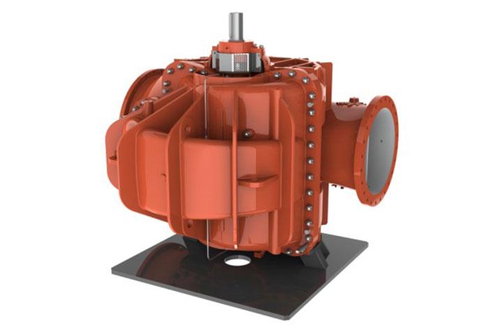 Fairbanks Nijhuis VGT Vertical Split-Case Pump