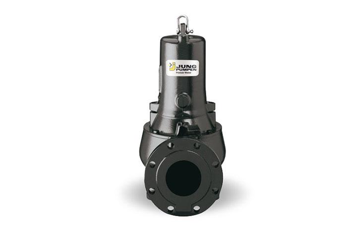 Jung Pumpen V15D Submersible Pump