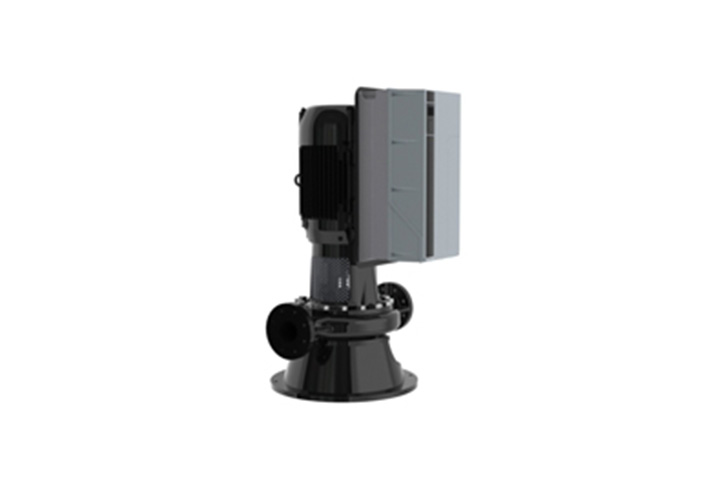 Grundfos VLSC Pump with Integrated Variable Frequency Drive
