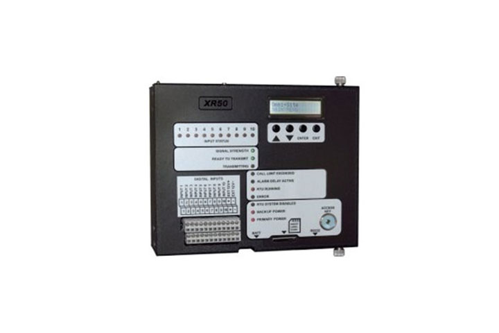 Omni-Site XR-50 Remote System Monitor