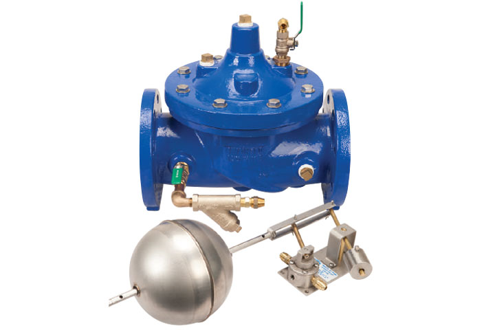Zurn Wilkins ZW204 Float Operated Control Valve