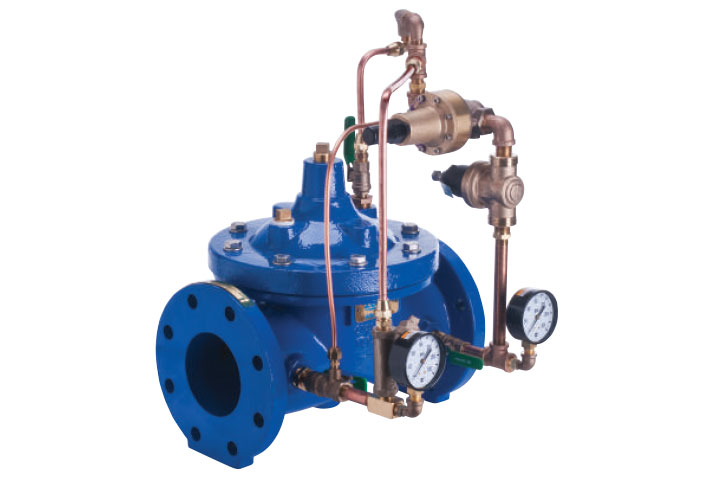 Zurn Wilkins ZW209H Pressure Reducing Valve