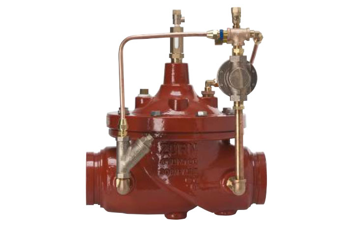 Zurn Wilkins ZW215FP Suction Control Valve